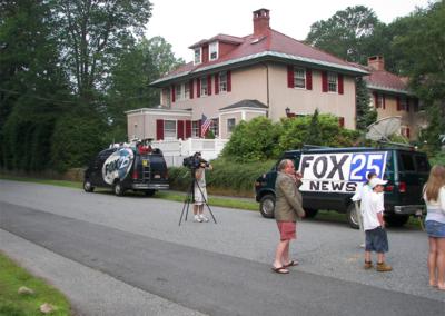 Fox News Spoofed!